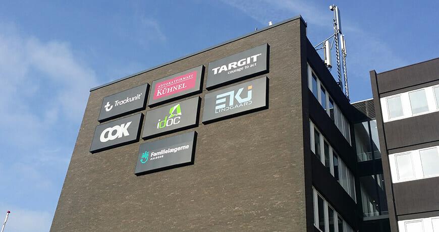 Aalborg afdeling